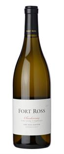 Fort Ross Chardonnay 2013 750ml